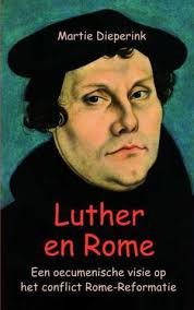 Luther en rome