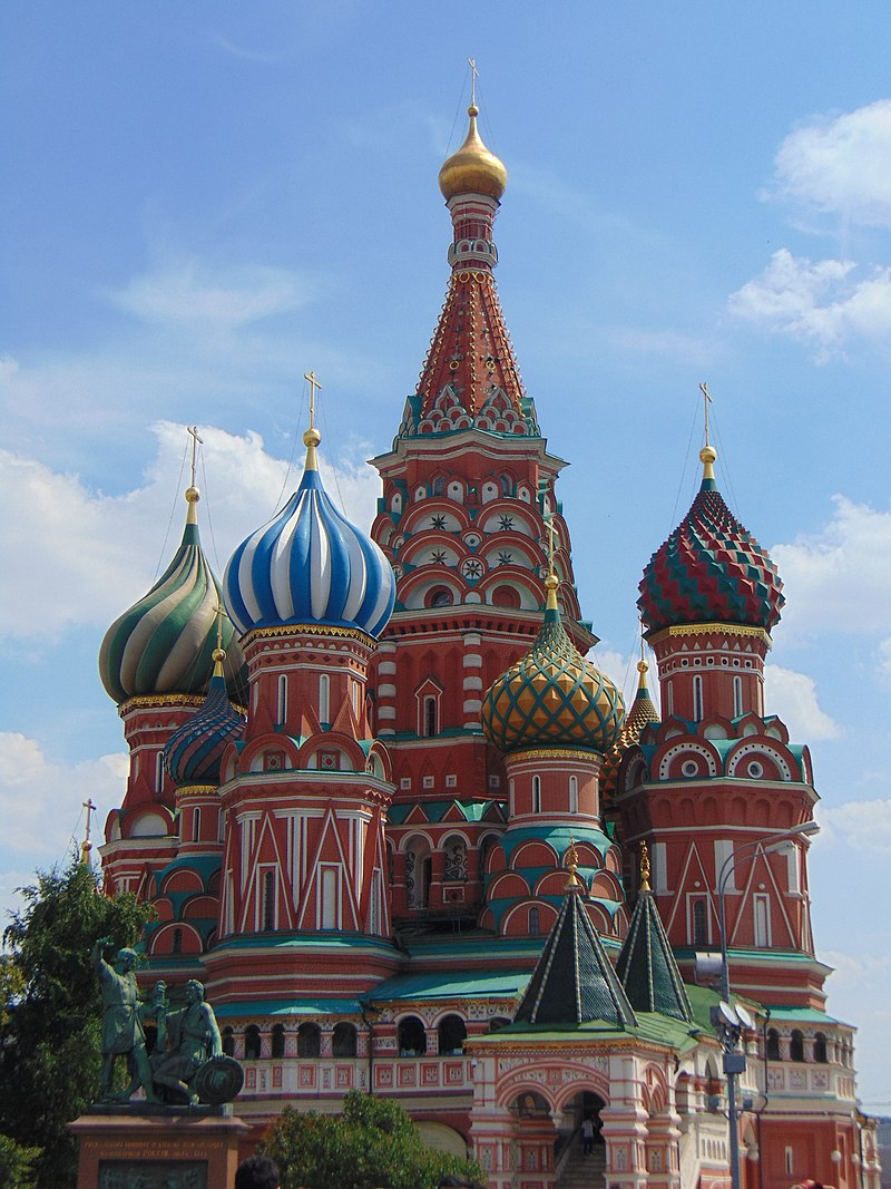 800px Saint Basil Cathedral Moscow