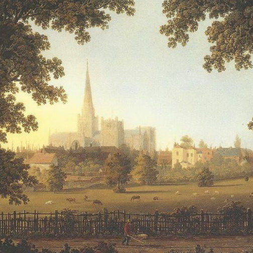 chichester 19th century